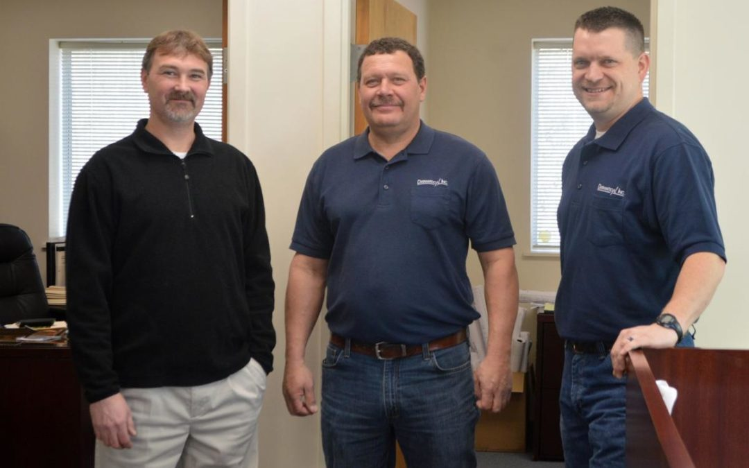 Ashland-based telecommunications firm dials up new leadership