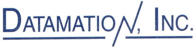 Datamation